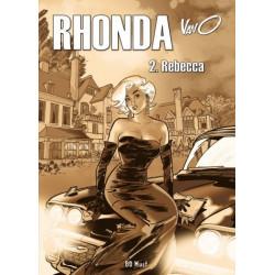 Rhonda - T2. Rebecca (Tirage de tête)