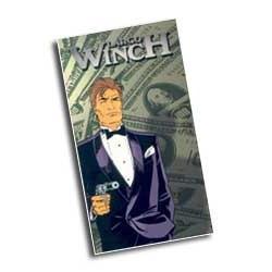 Médaille Largo Winch
