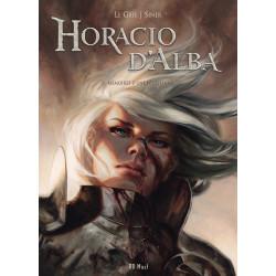 Horacio d'Alba - TT3: Mémoires d'une Vésuvienne  (TT)