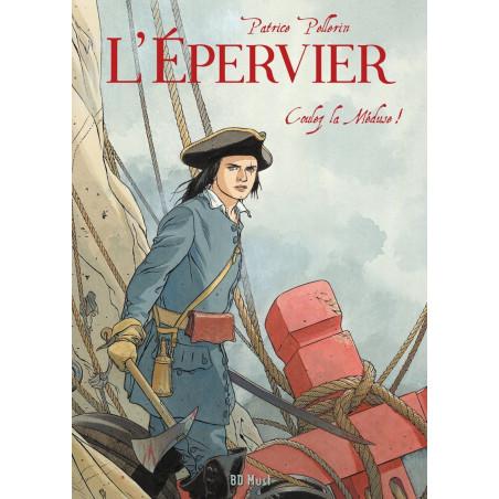 L'Epervier - T9: Coulez la Méduse (TT)