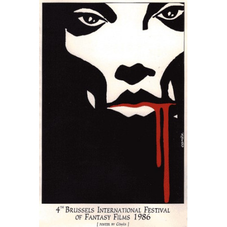 BIFFF 1986 : Comès