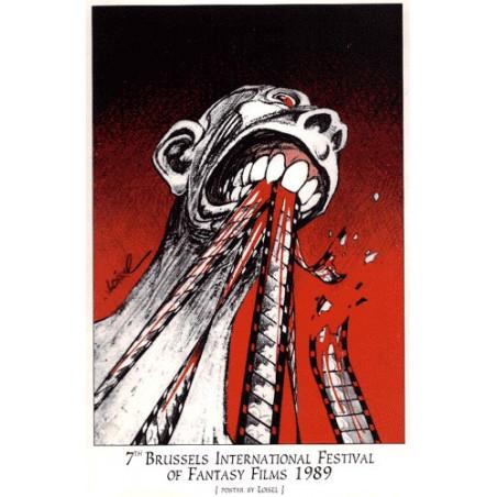 BIFFF 1989 : Loisel