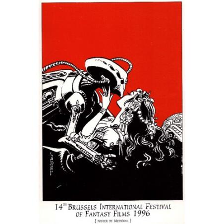 BIFFF 1996 : Mézières
