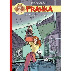 Franka : 5e série collector...