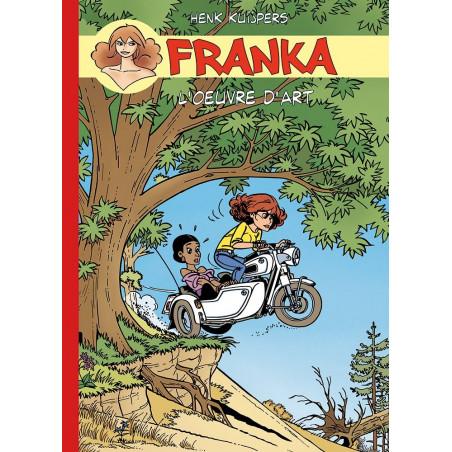 Franka : L'Oeuvre d'Art