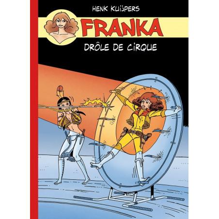Franka : Drôle de Cirque
