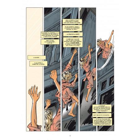 Rhonda - T2. extrait - page 6