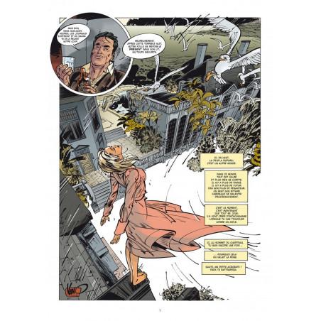 Rhonda - T2. extrait - page 7