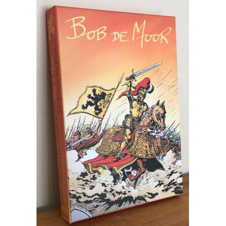 Bob De Moor : Coffret