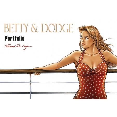 Betty & Dodge : portfolio