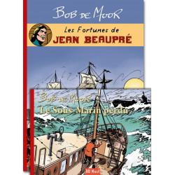 Les inédits de Bob De Moor: Jean Beaupré