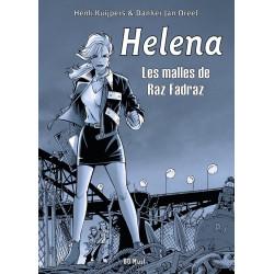 Helena - TL1: Les Malles de Raz Fadraz - extrait