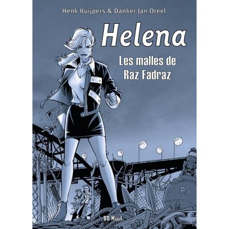 Helena - TL1: Les Malles de Raz Fadraz