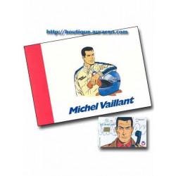 Telecard Michel Vaillant