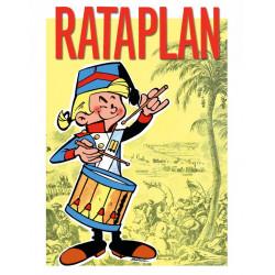 Rataplan (Berck) - intégrale en 9 albums