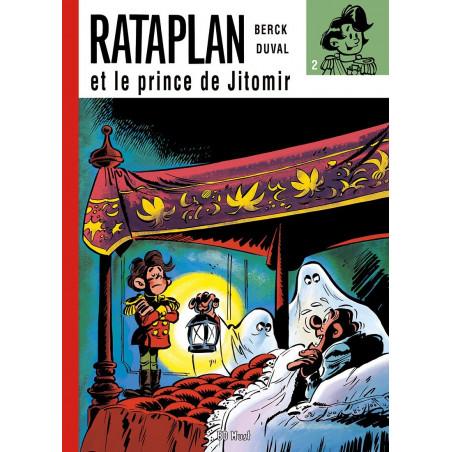 Rataplan et le prince Jitomir