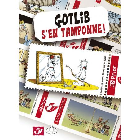 Gotlib s'en tamponne ! (version normale)