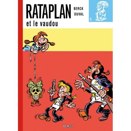 Rataplan et le vaudou