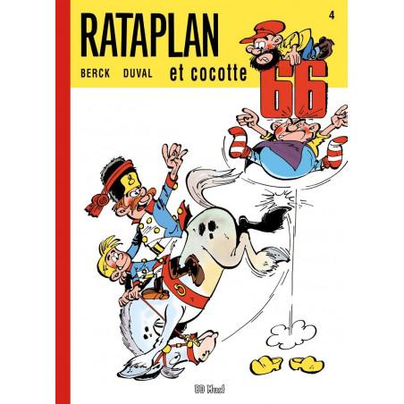 Rataplan et cocotte