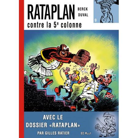 Rataplan contre la 5e colonne