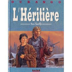 Durango T12 : L'héritière (E.O.) - Y. Swolfs