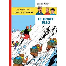 Oncle Zigomar (Bob De Moor)...