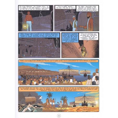 Allan Mac Bride - T5: La ronde des Apsaras - page 11