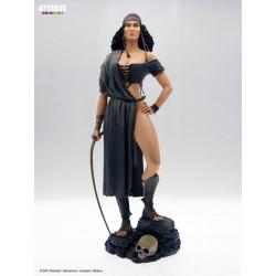 Thorgal : Kris de Valnor - Figurine