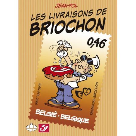 Les Livraisons de Briochon (version normale)