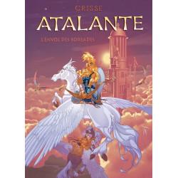 Atalante - T4 : L'envol des...