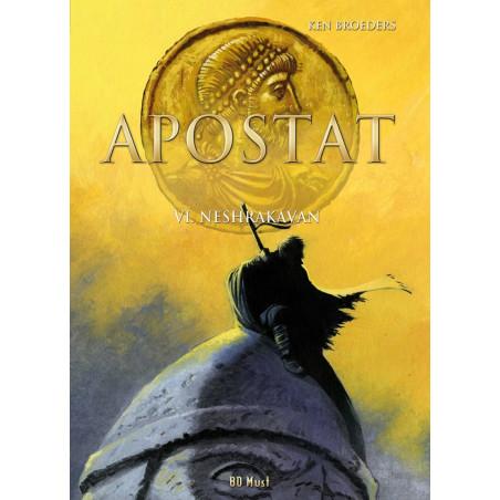 Apostat - T6