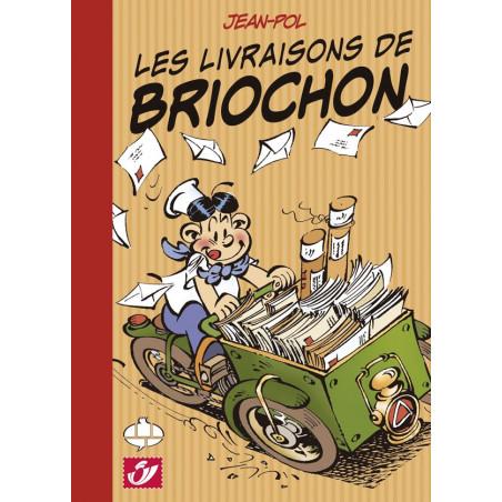 Les Livraisons de Briochon (version luxe)