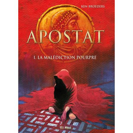 Apostat - T1