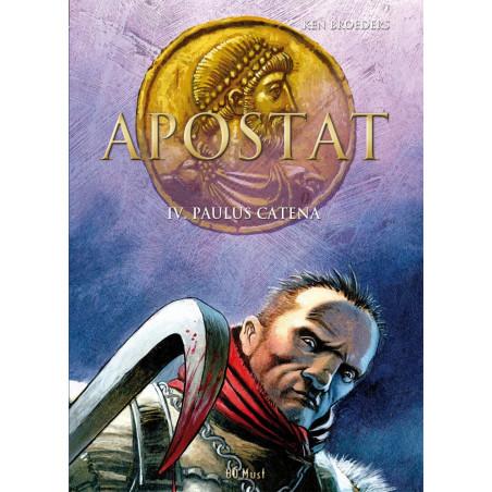 Apostat - T4