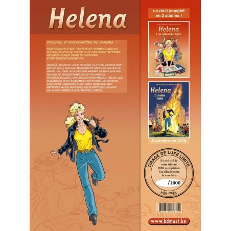 Helena - T1 backcover