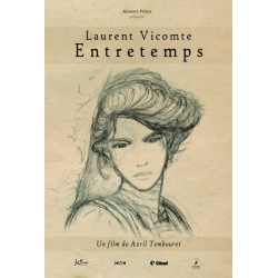 Laurent Vicomte - Entretemps (DVD)