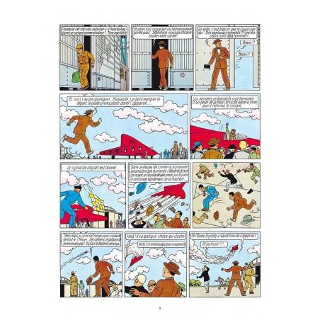Barelli - T1: L'énigmatique Mr Barelli - page 9