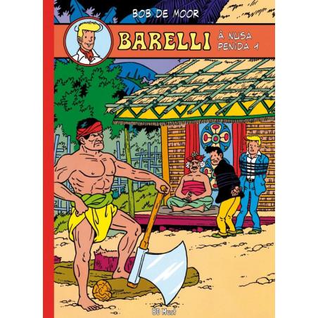 Barelli - T2: A Nusa Penida 1