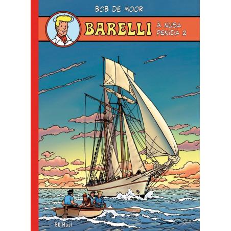 Barelli - T3: A Nusa Penida 2