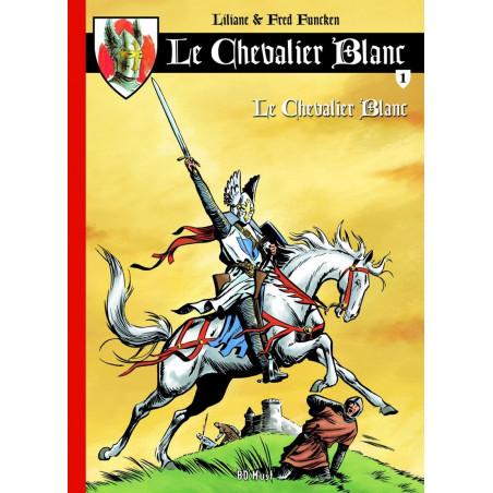 Le Chevalier Blanc - T1