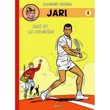 Jari T1 - Jari et le Champion