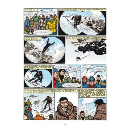 Jari T2 - Jari dans la tourmente - page 31