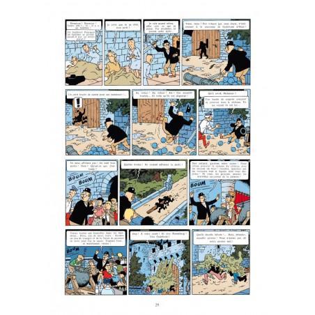 Monsieur Tric T1 - page 29