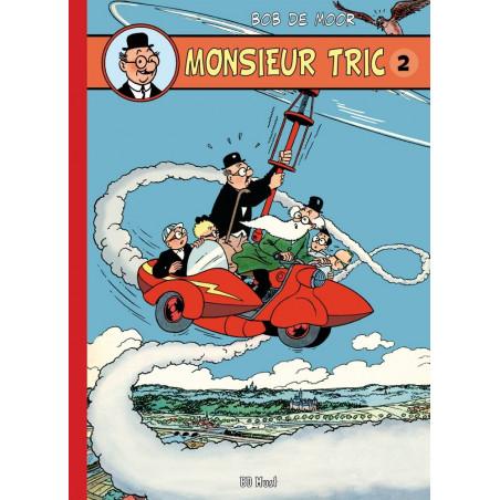 Monsieur Tric T2
