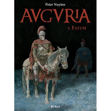 Auguria - T3