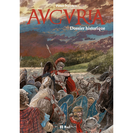 Auguria - dossier historique