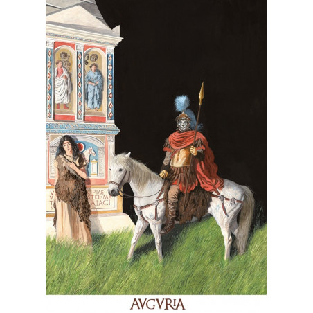 Auguria - illustration 1