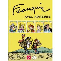 Spirou : Franquin avec...