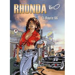 Rhonda - T3. Route 66