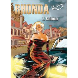 Rhonda - intégrale en 3 albums
